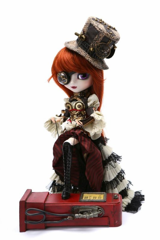 Critique Pullip Aurora