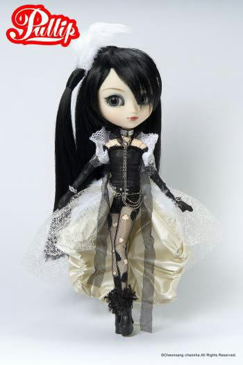 Critique pullip Naomi