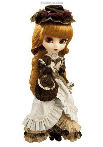 Critique pullip Henri