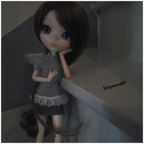 Séance photo Alice !