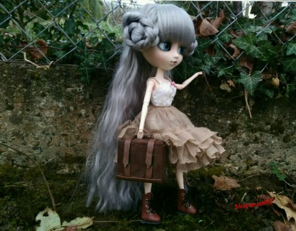Petites photos d'Albane >//3//<