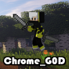 Logo de Chrome_G0D
