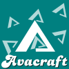 Logo Youtube AvaCraft
