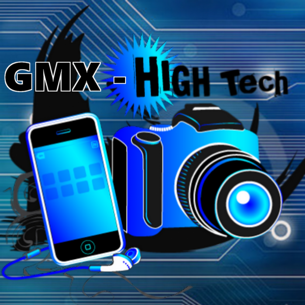Logo de GMX - HighTech