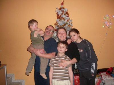 Ma Famille  (l)