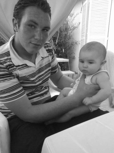 mon cousin et ma petite cousine