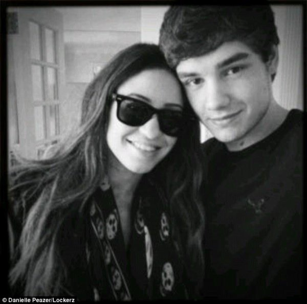Liam et Danielle ♥