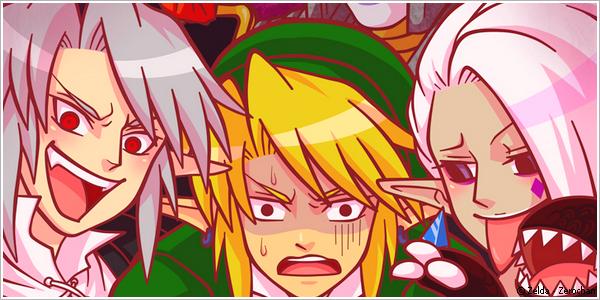 La Team-Hyrule, mais qu'est-ce que c'est au juste ?
