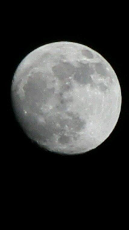 Lune 20/12/2018