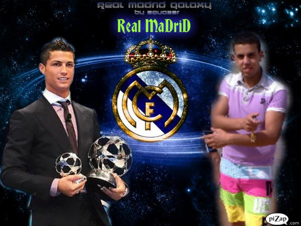 Best Of Real MaDriD