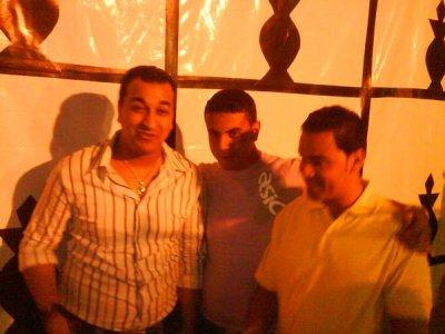 Cheb Kader  111 & HASNI & Charika Mouhamed Doumia