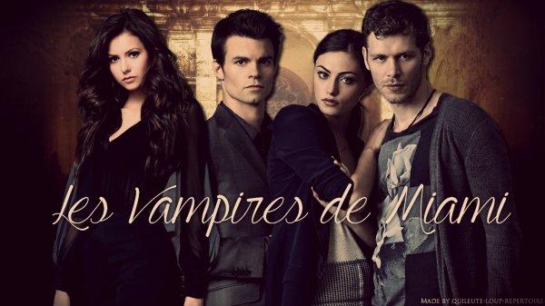Les Vampires de Miami