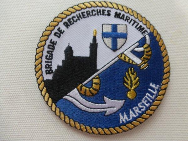 B.R.Maritime Marseille