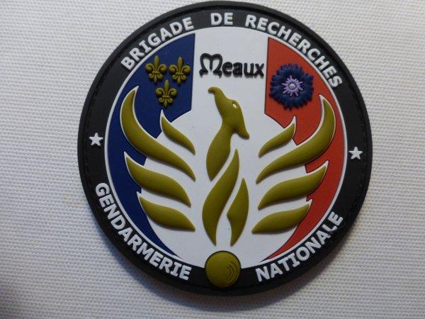 B.R.Meaux
