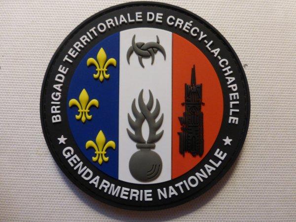 B.T Crécy la Chapelle