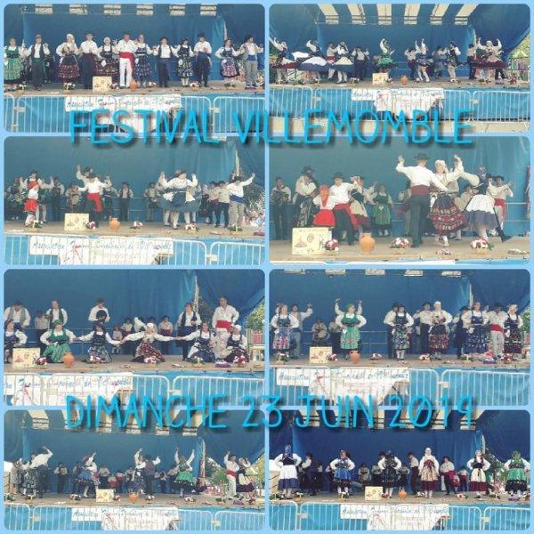 Festival Villemomble (23.06.19)