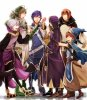Distribution de sucette (fire emblem)