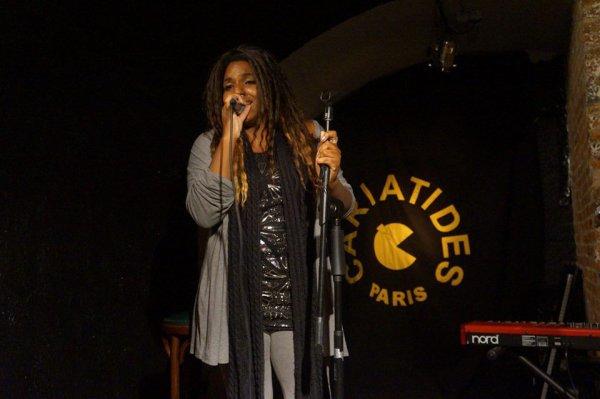 Paris le 7 Janvier 2017