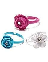crée sont bracelet
