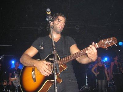 JenCarlos Concert Martinique