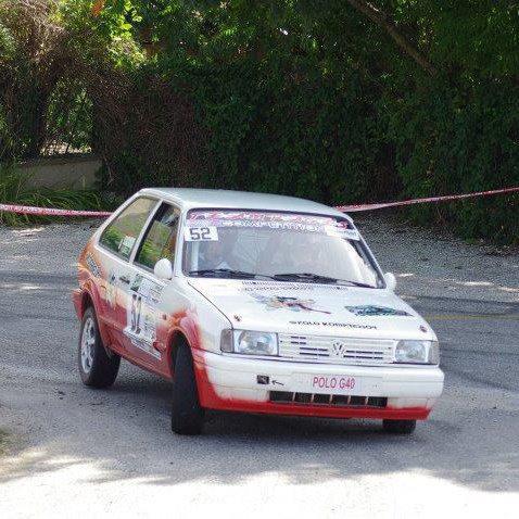 Rallye !