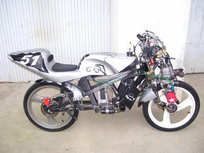moteur solex super proto