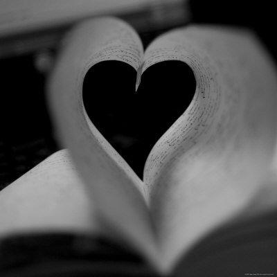 Quand l'amour prend sa place.