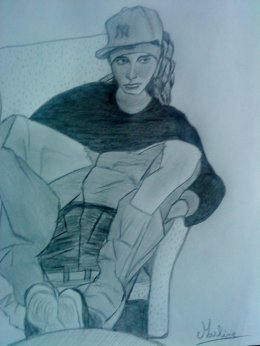 Tom Kaulitz...