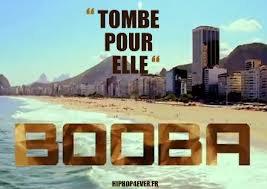 Futur / Booba - Tombé pour elle (2012)