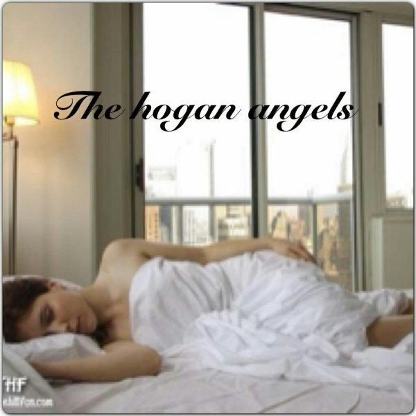 The Hogan Angels ... Dans la cité des anges ... Certain DEMON s'y cachent   #Chapitre2