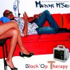 Maldone Msay feat Naye - Prends soin de toi