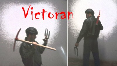 victoran