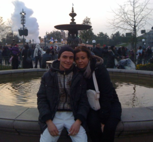 A 2 a Disneyland Paris