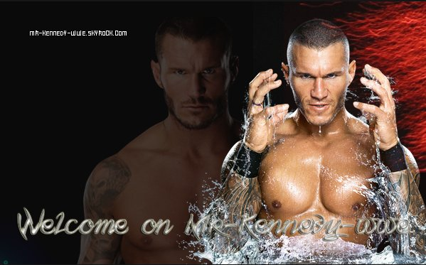 Your Best Federation About WWE--------------------------------» Welcome «-------------------------------Mr-Kennedy-wwe.skyrock.com