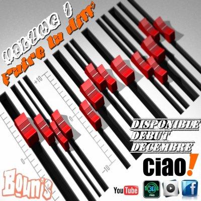 Clic sur les Musiques en Haut et Ferme là !! MDRRR