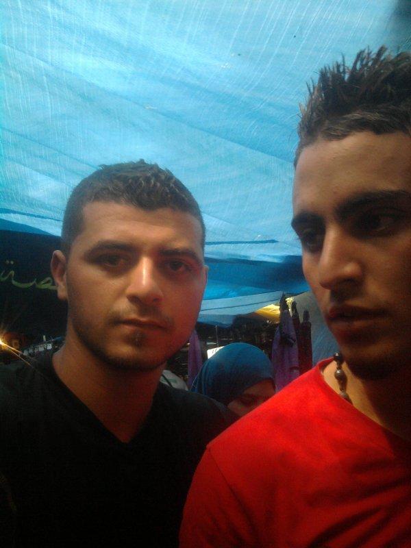 khouya ou machi sahbi Nabil (saison 2) Bejaia2012