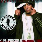 "Son premier album ""M. Pokora"""