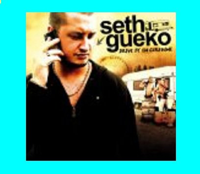 ::Seth gueko officiel::