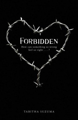 """Pétition pour traduire : """"Forbidden"""" de Tabitha Suzuma !"""