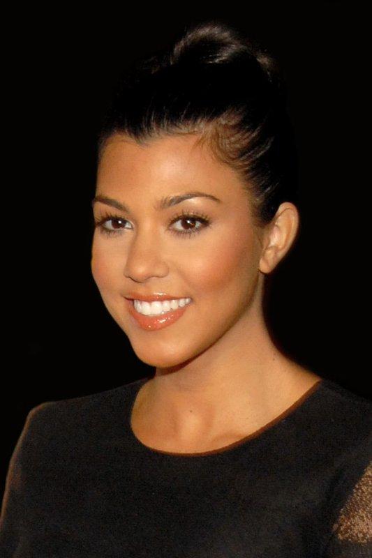 biographie de Kourtney Mary Kardashian