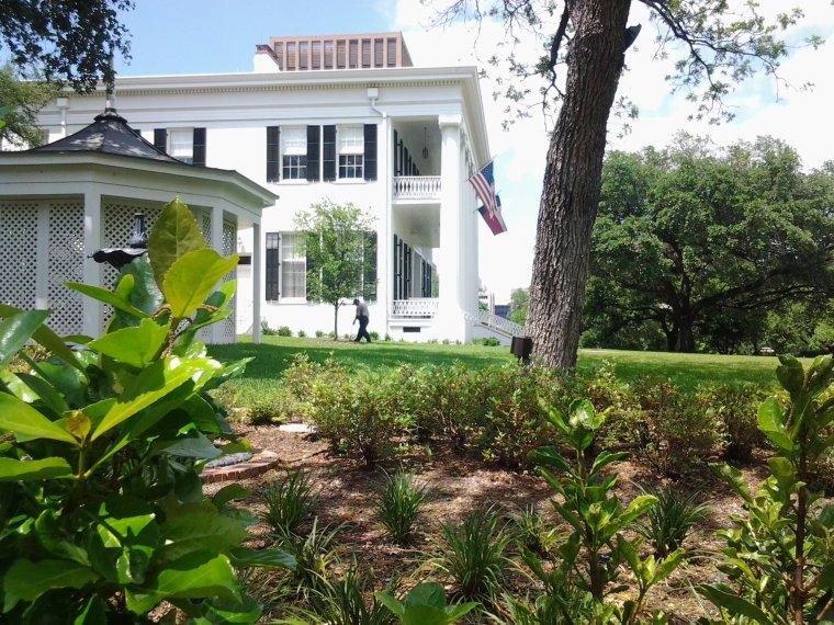 Ma futur maison et mon futur jardinier voyages aux etats for Ma maison mon architecte