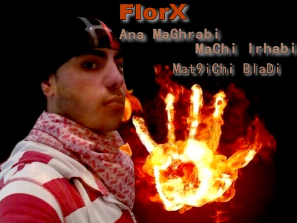 ana maghrabi maxi irhabi mat9xi bladi