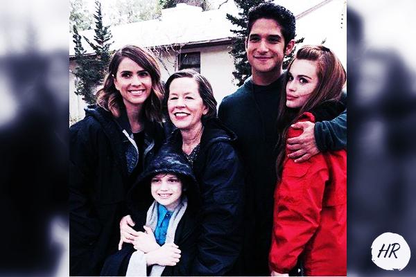 Teen Wolf - Promo du 6x07 + Still de Lydia dans l'épisode 6 + Nouvelle photo du tournage de saison 6.