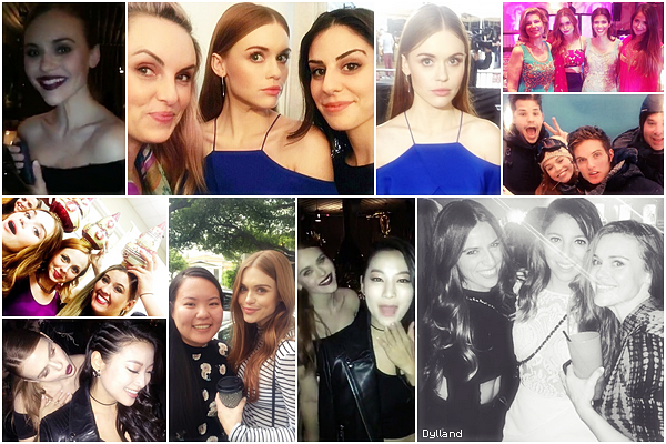 Holland Roden - Miscellanous 2016.