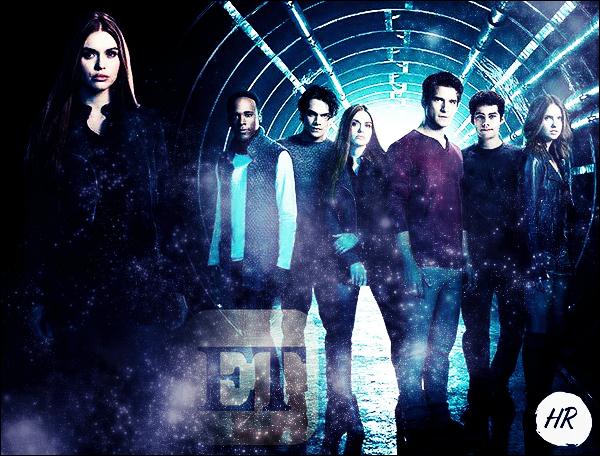 Teen Wolf - Nouveau still de l'épisode 1 de la saison 6 + Photos promotionnelles + Pub MTV France.