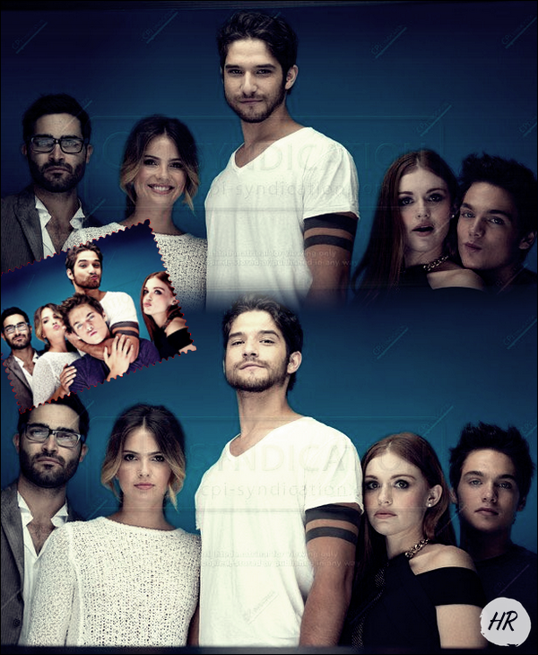 Shoot 2014 // Entertainment Weekly Comic Con.