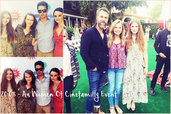Holland Roden - Events 2016.