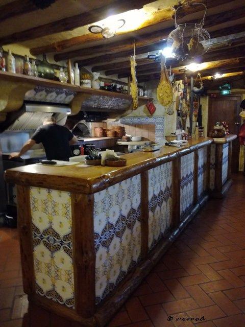 Restaurent TOTO LOCO à Freignan France