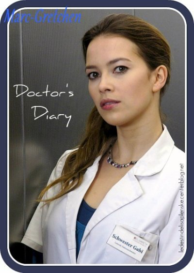 Gaby / infirmière