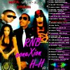 mixtape - rnb coneXion H-H vol 1 by MAFIA.UNDER.ZIK